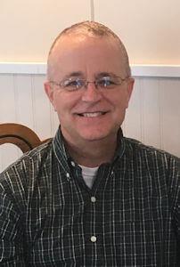 Bob Wolfgram